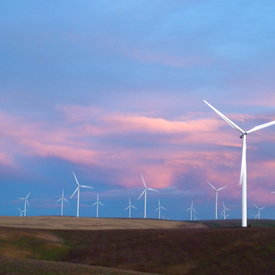 Wind Turbines & Images of Home in eastern Oregon photos