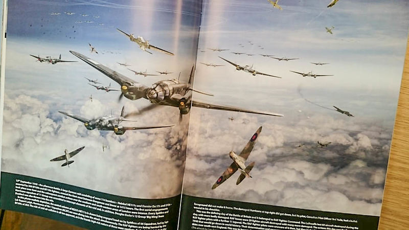 BBMF Yearbook 2015