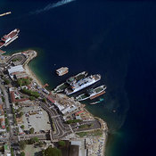 Port of Messina