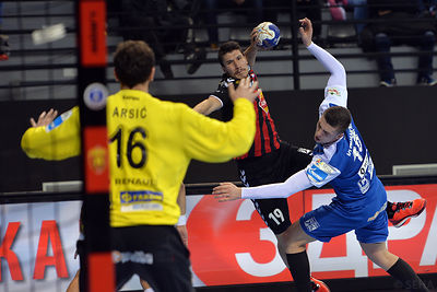 Vardar - Metalurg photos