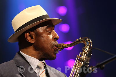 ARCHIE SHEPP ATTICA BLUES BIG BAND..