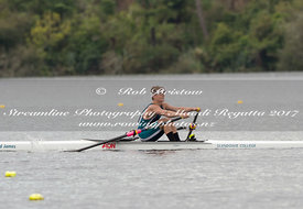 Taken during the NZSSRC - Maadi Cup 2017, Lake Karapiro, Cambridge, New Zealand; ©  Rob Bristow; Frame 490 - Taken on: Thursday - 30/03/2017-  at 17:07.14