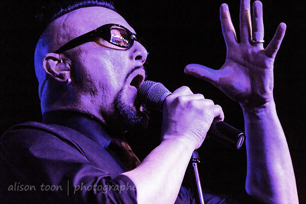 Geoff Tate's Operation: Mindcrime photos