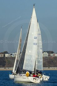 Class 2, Poole Bay Winter Series 2018, 20101021026