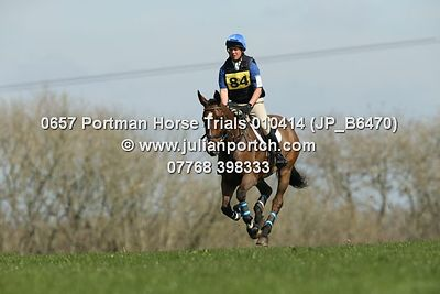 Portman Horse Trials 2014 - Novice Sections - (14-00 - 14-59) photos