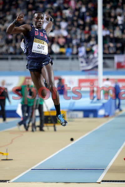 Long Jump | Will CLAYE (USA)