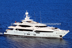 Superyacht Blush