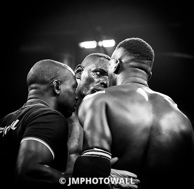 Paris Fight 2016 photos