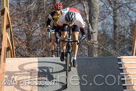 The Silver Goose Ontario Provincial Cyclocross Championships, Little Lake Park, Midland, On, November 13, 2016