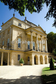 Holburne Museum of Art Bath, Somerset, England.