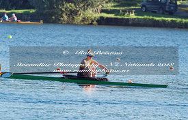 Taken during the National Championships 2018, Lake Karapiro, Cambridge, New Zealand; ©  Rob Bristow; Frame 0696 - Taken on: Thursday - 15/02/2018-  at 08:03.28