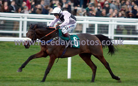 15:50 - The EBF Stallions & Cheltenham Pony Club Standard Open National Hunt Flat Race photos