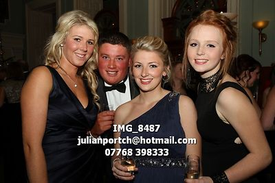 2012-11-23 KSB Hunt Ball photos
