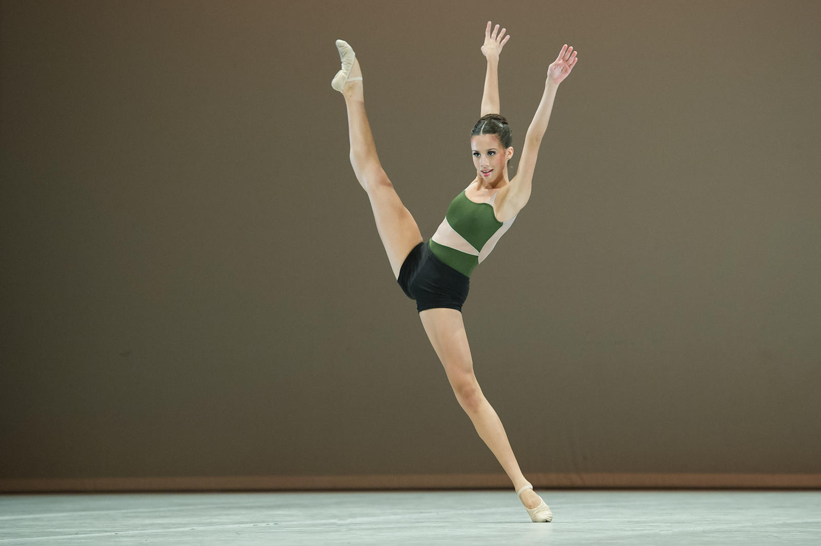 Prix de Lausanne,  Leticia Domingues