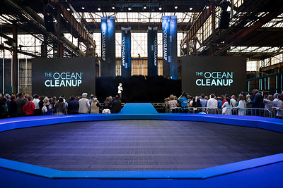 The Ocean Cleanup - The Next Phase pictures