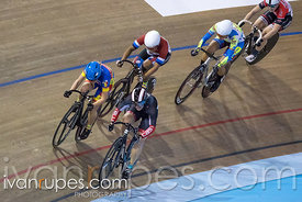 Women Keirin 1-6 Final, 2017/2018 Track Ontario Cup #2, Mattamy National Cycling Centre, Milton On, January 14, 2018