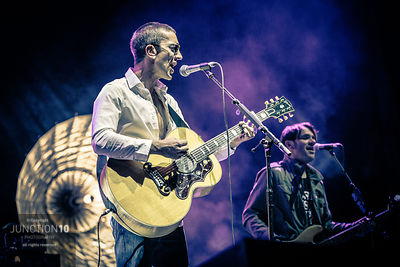 Richard Ashcroft - Barclaycard Arena, Birmingham photos