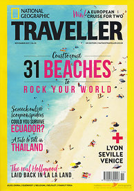 Cover_National_Geographic_Traveller_UK_November_2017_Greece