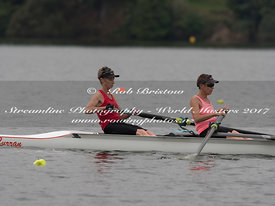 Taken during the World Masters Games - Rowing, Lake Karapiro, Cambridge, New Zealand; ©  Rob Bristow; Frame 3495 - Taken on: Sunday - 23/04/2017-  at 16:52.03