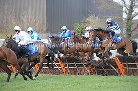 South West Racing Club Handicap Hurdle Race