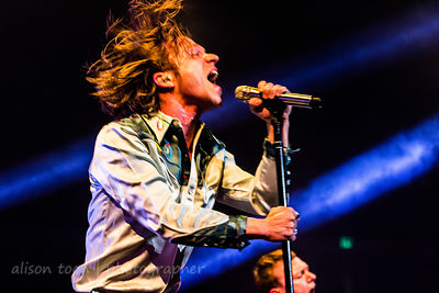 Matt and Brad Shultz, Cage The Elephant