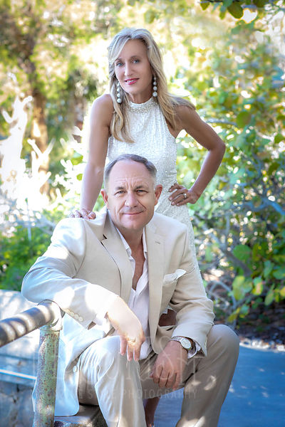 Portraits - Jim & Shari | Beauty Revealed | Magazine Style Photography picture