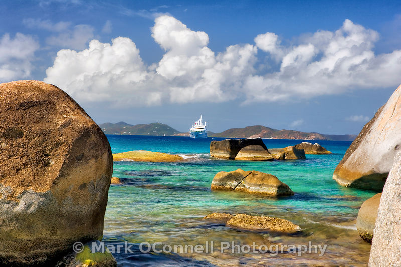 Maridome - Virgin Gorda