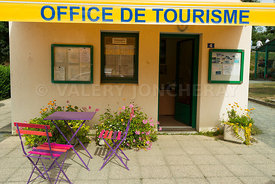 office du tourisme