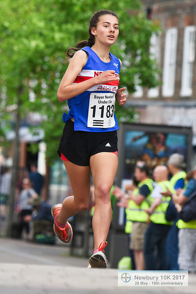 Bayer Newbury 10K photos