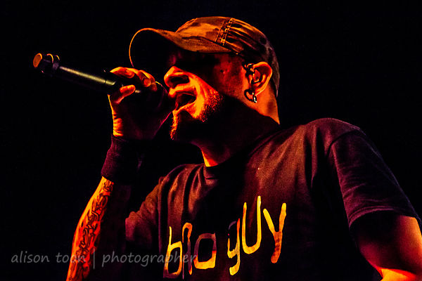 All That Remains photos