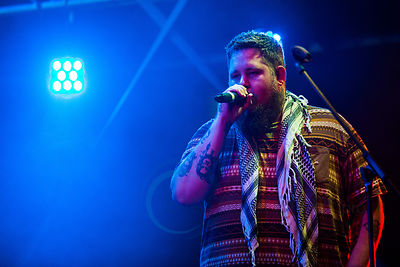 RAG N BONE MAN photos