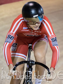 Milton International Challenge, Mattamy National Cycling Centre, Milton, On, October 1, 2016