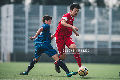 HKSSF Jing Ying Football Tournaments photos