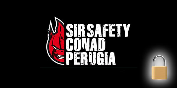 Sir Safety Perugia foto