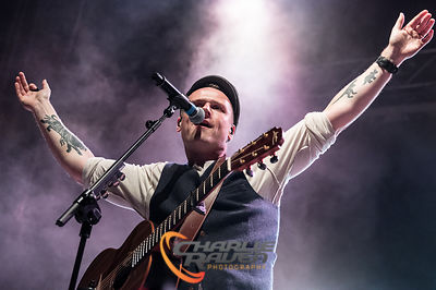 Rend Collective - O2 Academy Bournemouth 06.05.16 photos