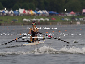 Taken during the NZSSRC - Maadi Cup 2017, Lake Karapiro, Cambridge, New Zealand; ©  Rob Bristow; Frame 525 - Taken on: Friday - 31/03/2017-  at 08:34.23