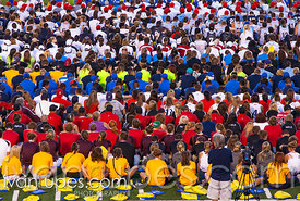 2012 Ontario Summer Games - Opening Ceremony