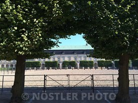 Christiansborg Riding Grounds and Complex