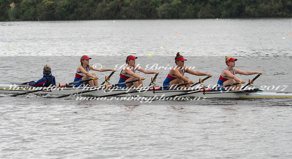 Taken during the NZSSRC - Maadi Cup 2017, Lake Karapiro, Cambridge, New Zealand; ©  Rob Bristow; Frame 72 - Taken on: Thursday - 30/03/2017-  at 10:05.17