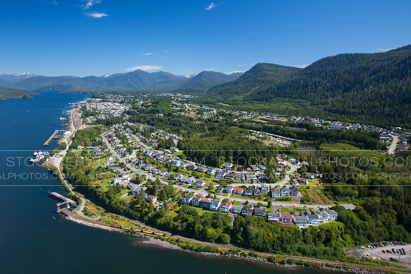 Prince Rupert, British Columbia photos