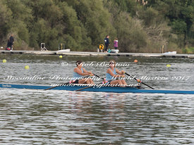 Taken during the World Masters Games - Rowing, Lake Karapiro, Cambridge, New Zealand; ©  Rob Bristow; Frame 3691 - Taken on: Monday - 24/04/2017-  at 10:14.38
