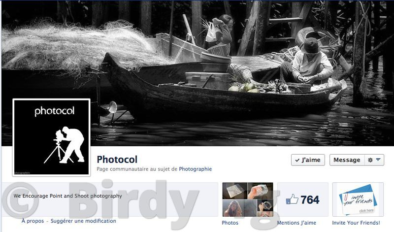 """People of the Waters: Tonle Sap -1"" by Birdy Tg chosen to be the cover of Photography Fb Page: PHOTOCOL"