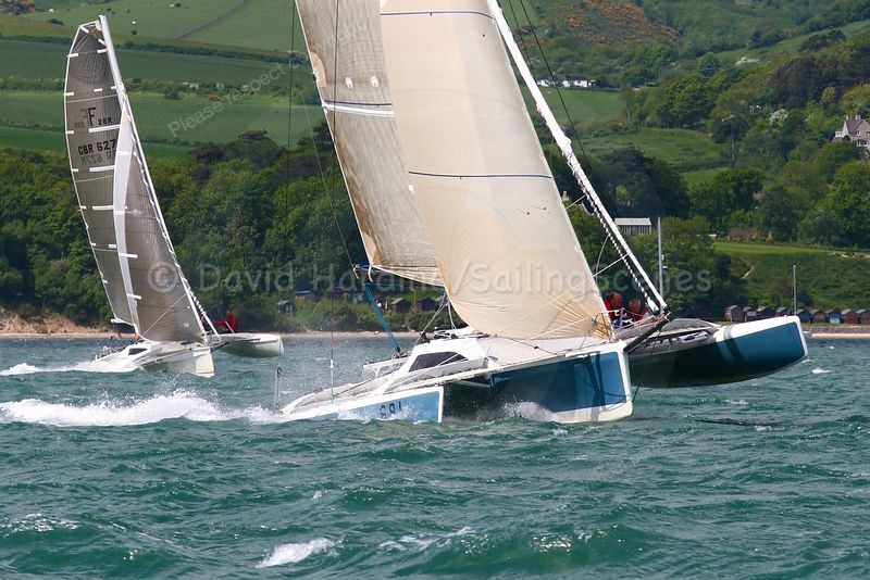 Multihulls (multihull-only events) photos