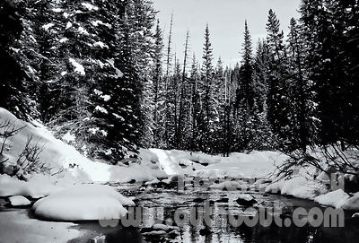 Kananaskis Creek