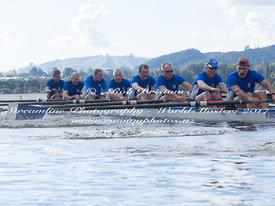 Taken during the World Masters Games - Rowing, Lake Karapiro, Cambridge, New Zealand; ©  Rob Bristow; Frame 475 - Taken on: Tuesday - 25/04/2017-  at 09:05.15