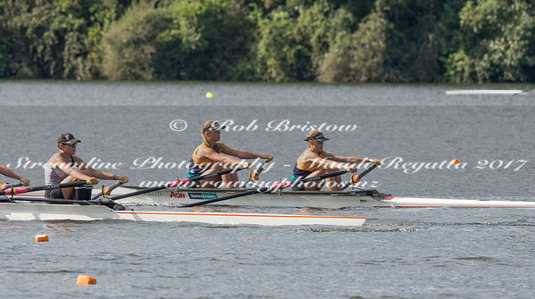 Taken during the NZSSRC - Maadi Cup 2017, Lake Karapiro, Cambridge, New Zealand; ©  Rob Bristow; Frame 381 - Taken on: Thursday - 30/03/2017-  at 16:30.26