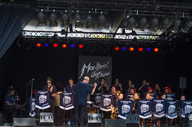 Chatswood High Big Band