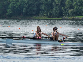Taken during the Cambridge Town Cup and NI Championships 2018, Lake Karapiro, Cambridge, New Zealand; ©  Rob Bristow; Frame  - Taken on: Friday - 26/01/2018-  at 14:50.19
