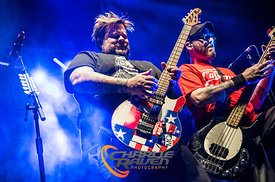 Bowling for Soup O2 Academy Bournemouth UK