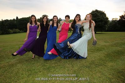 Reigate Grammar School Yr 11 Prom 2014 - Album 1 of 2 photos